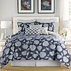 B. Smith Amara Reversible Duvet Cover
