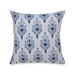 B. Smith Amara Square Toss Pillow