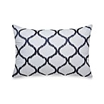 B. Smith Amara Oblong Toss Pillow