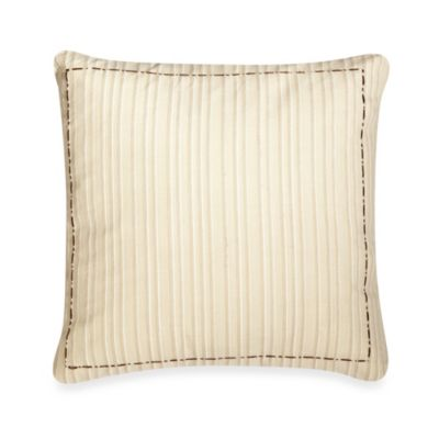 Dansk™ Matera Square Toss Pillow