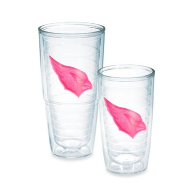 Tervis® Neon Arizona Cardinals 16-Ounce Tumbler