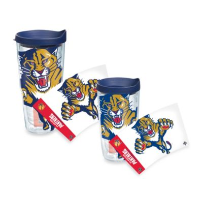 Tervis® Florida Panthers 24-Ounce Colossal Wrap Tumbler