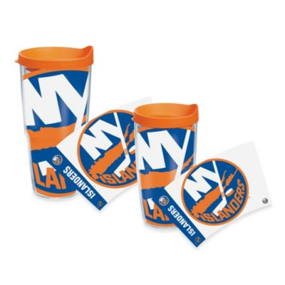Tervis® New York Islanders Colossal Wrap 24-Ounce Tumbler
