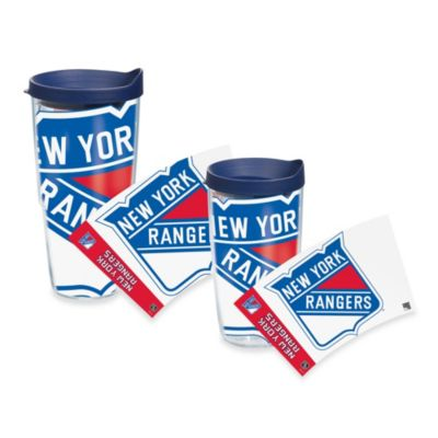 Tervis® New York Rangers Colossal Wrap 24-Ounce Tumbler