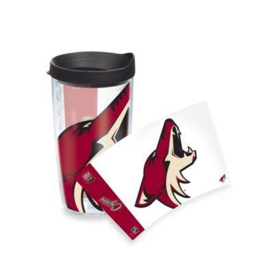 Tervis® Phoenix Coyotes Colossal Wrap 16-Ounce Tumbler