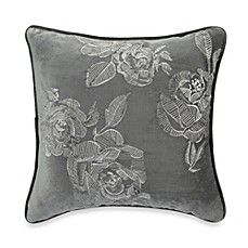 B. Smith Eleora Quilted Square Toss Pillow
