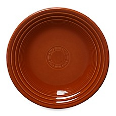Fiesta® Luncheon Plate in Paprika
