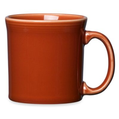 Fiesta® 12-Ounce Java Mug in Paprika