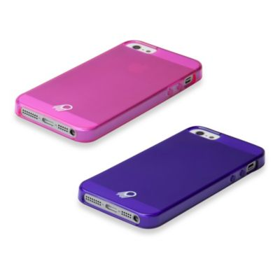 Jellyfish 4-Piece iPhone® 5 Makeover Set