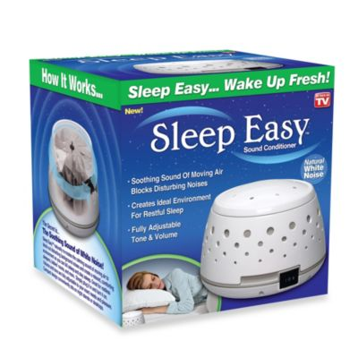 Buy White Noise Machine From Bed Bath Beyond
