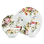 Kathy Ireland Home® by Gorham Georgian Estate 4-Piece Dinnerware Place Setting