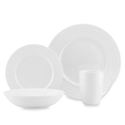 Lenox® Kathy Ireland Home® Kahala 4-Piece Dinnerware Set