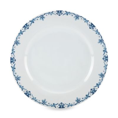 Lenox® Kathy Ireland Home® Nature's Song 11-Inch Dinner Plate