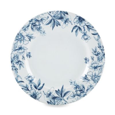 Lenox® Kathy Ireland Home® Nature's Song 8.25-Inch Salad Plate