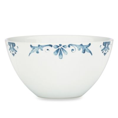 Lenox® Kathy Ireland Home® Nature's Song 5-Inch Fruit Bowl