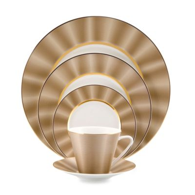5-Piece Dinnerware Set