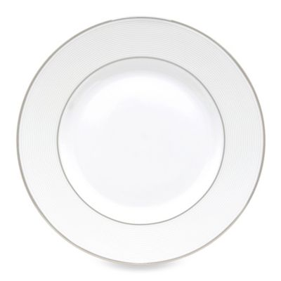 Lenox® Opal Innocence™ Stripe Dinner Plate