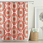 Anthology Bungalow 72-Inch x 72-Inch Shower Curtain