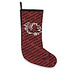 South Carolina Gamecocks Tapestry Holiday Stocking