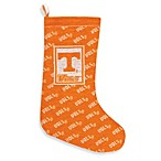 Tennessee Volunteers Tapestry Holiday Stocking