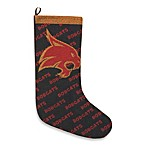 Texas State Bobcats Tapestry Holiday Stocking