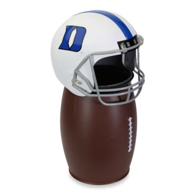 Duke University FANBasket Collector's Bin