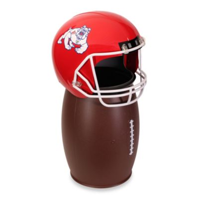 California State University, Fresno FANBasket Collector's Bin