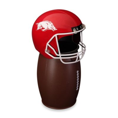 University of Arkansas FANBasket Collector's Bin