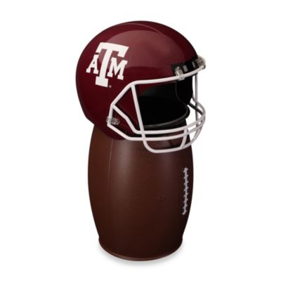Texas A & M University FANBasket Collector's Bin