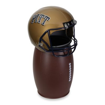 University of Pittsburgh FANBasket Collector's Bin