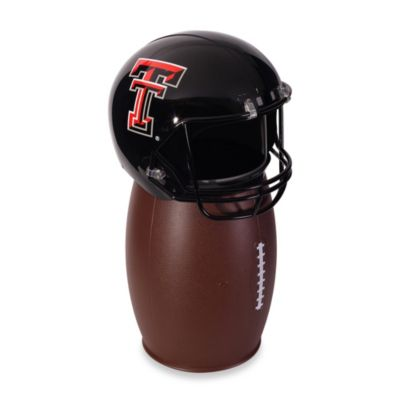 Texas Tech University FANBasket Collector's Bin
