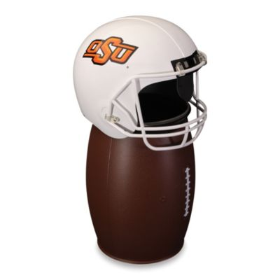 Oklahoma State University FANBasket Collector's Bin
