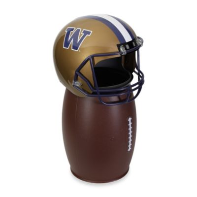 University of Washington FANBasket Collector's Bin