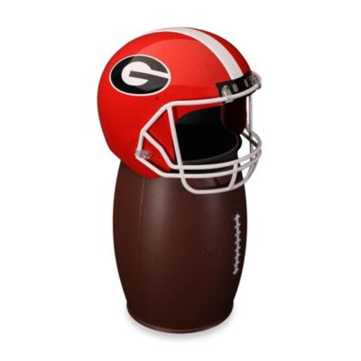 University of Georgia FANBasket Collector's Bin