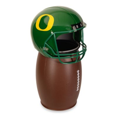 University of Oregon FANBasket Collector's Bin