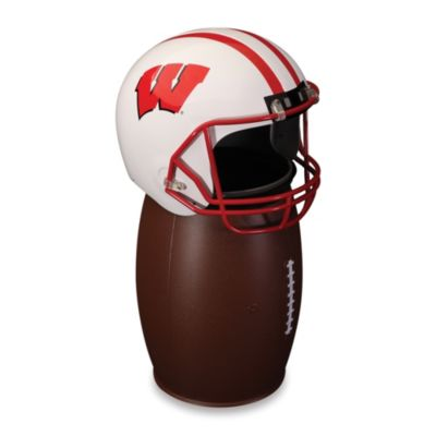 University of Wisconsin-Madison FANBasket Collector's Bin