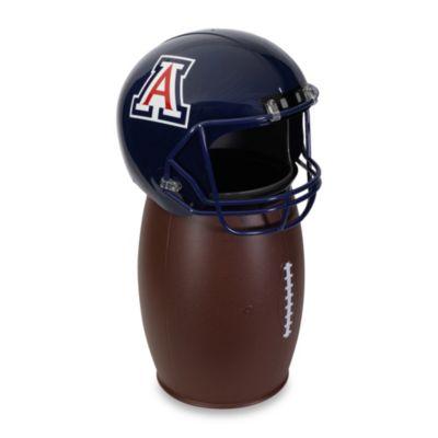 University of Arizona FANBasket Collector's Bin