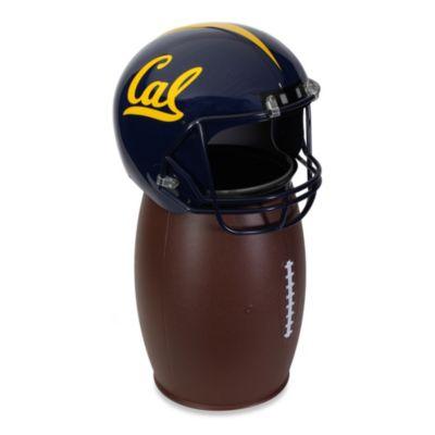 University of California, Berkeley FANBasket Collector's Bin