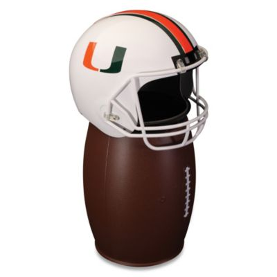 University of Miami FANBasket Collector's Bin