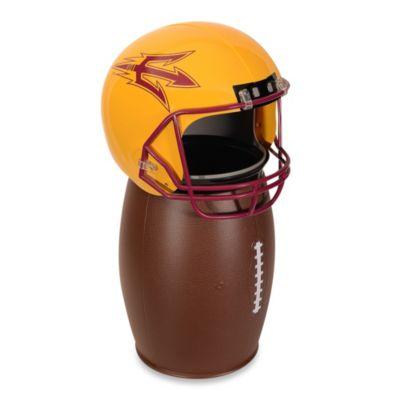 Arizona State University FANBasket Collector's Bin
