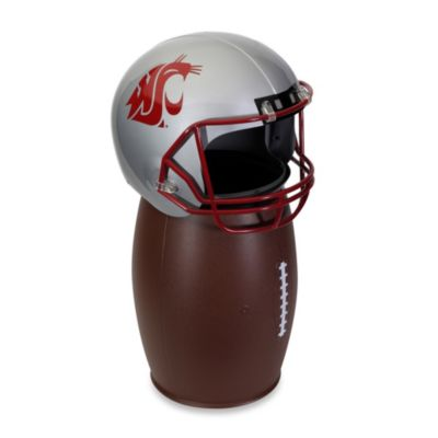 Washington State University FANBasket Collector's Bin