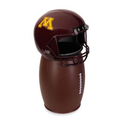 University of Minnesota FANBasket Collector's Bin