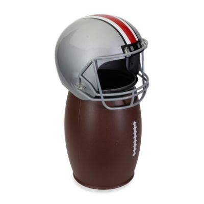 Ohio State University FAN Basket Collector's Bin