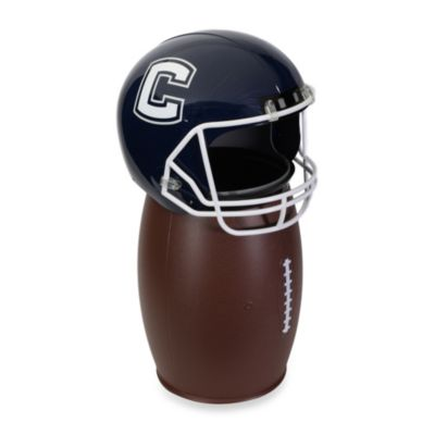 University of Connecticut FANBasket Collector's Bin