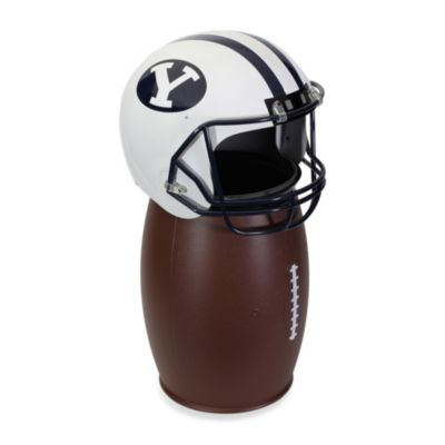 Brigham Young University FANBasket Collector's Bin