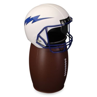 Air Force Falcons FANBasket Collector's Bin