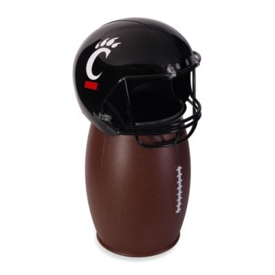 University of Cincinnati FANBasket Collector's Bin