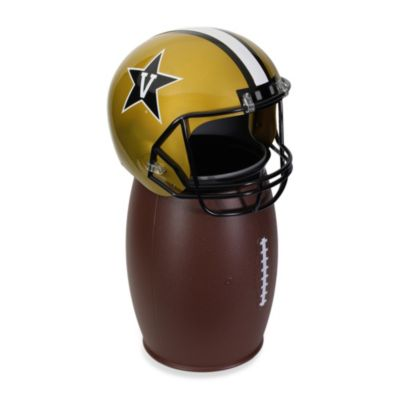 Vanderbilt University FANBasket Collector's Bin