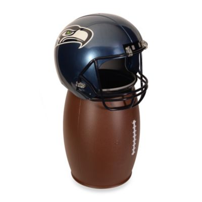 NFL Seattle Seahawks FANBasket Collector's Bin
