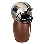 NFL Carolina Panthers FANBasket Collector's Bin